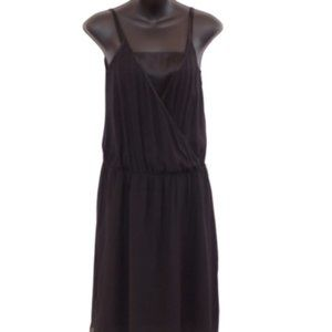 Banana Republic Silk Chiffon Cocktail Dress- Sz. 2